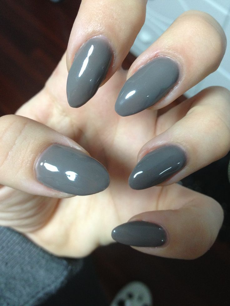 Grey Nail Arts: 1000+ Images About Gel Nail Inspiration! On Pinterest
