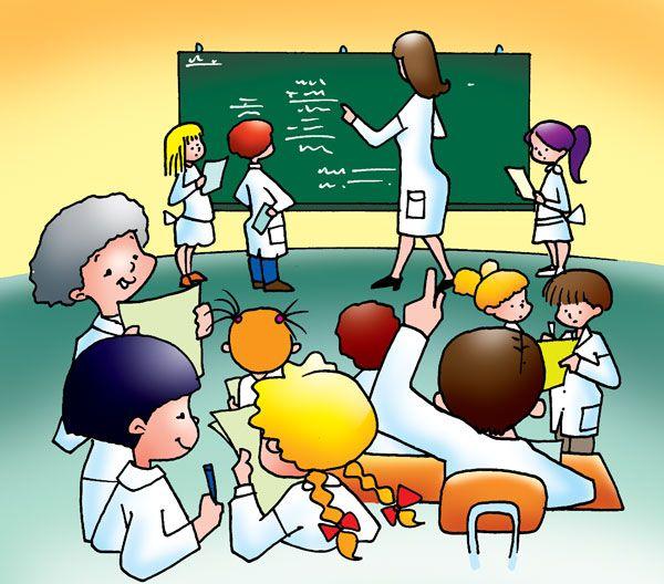 Espacios de aprendizaje auto-organizados: nuevas formas de plantear el aprendizaje.