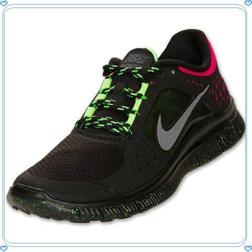 Custom Nike Free Run 3 iD Women's Running Shoe shoes2015.com offer #