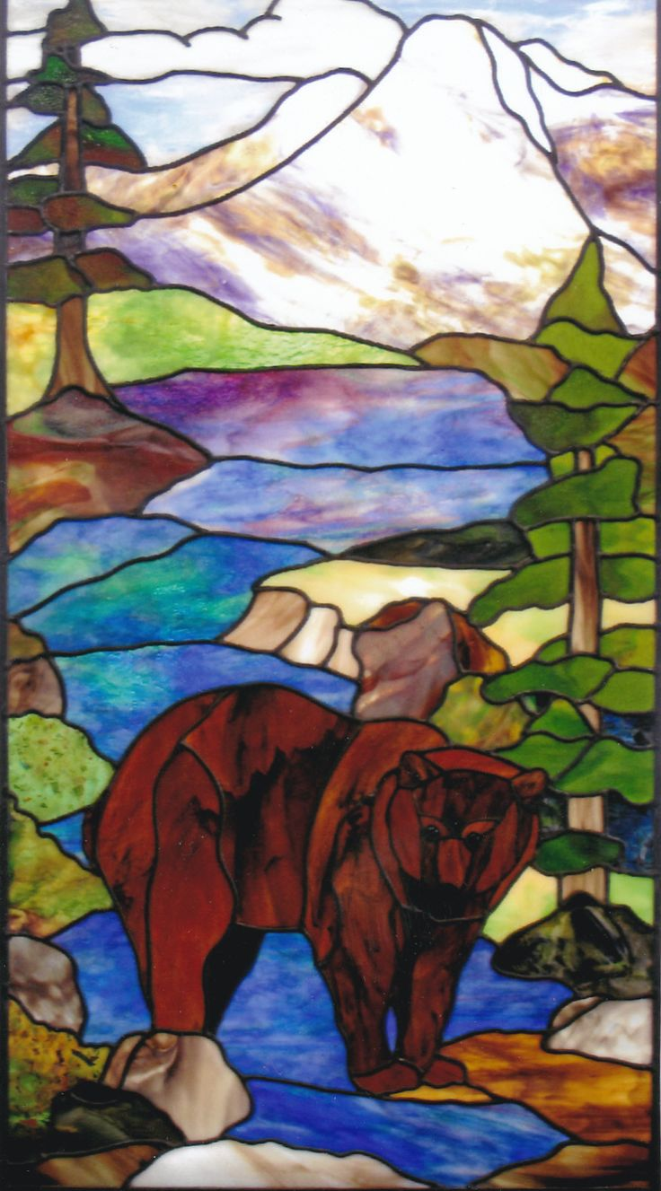 17 Best Images About Stained Glass Examples On Pinterest