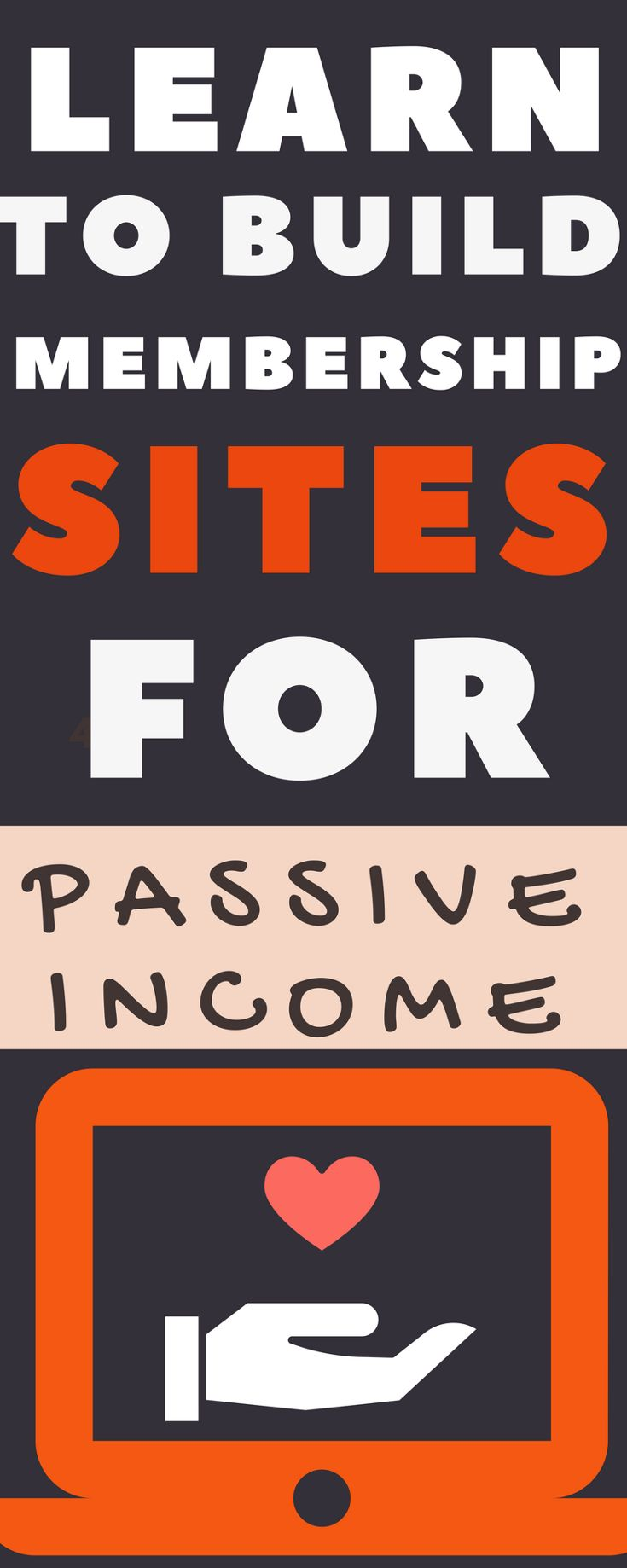 Learn how to make money online with membership sites. It's not difficult to create passive income membership sites that make you money online on a monthly basis. Watch the video and read the guide to learn how to do it too!