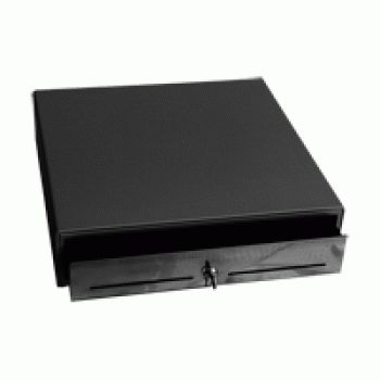 Buy best Goodson GC36BL-12 Black with 12V Solenoid Cash Drawer in Just Price:$106.52 at Onlypos.com.au