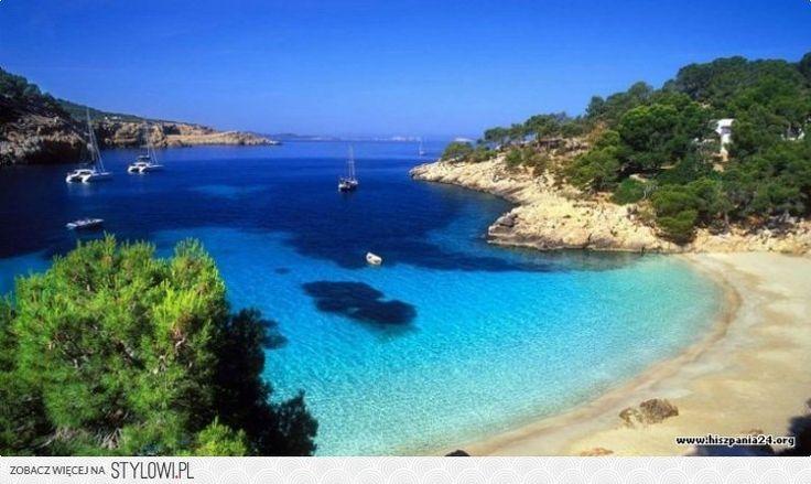 Hiszpania - Ibiza / Baleary http://www.hiszpania24.org/… na Stylowi.pl