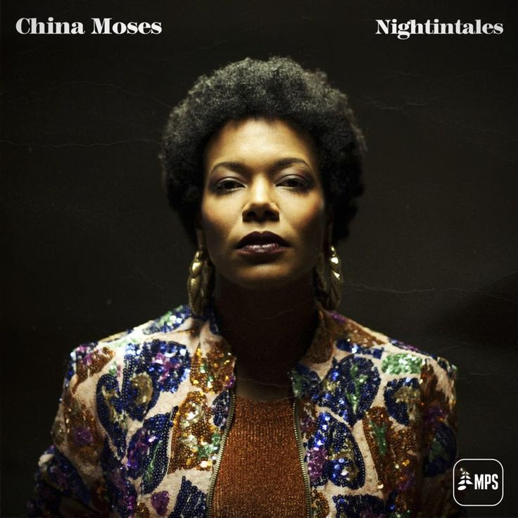 Nightintales China Moses