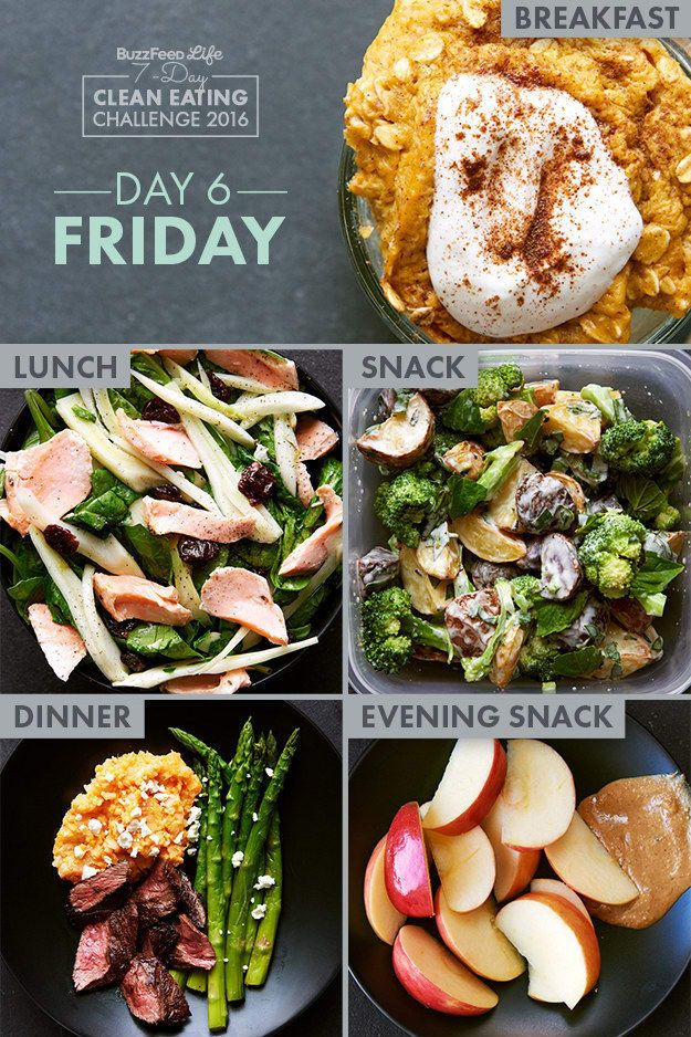 7 Easy Ways To Eat Healthier Without Even Noticing