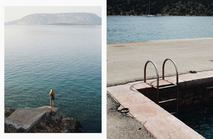 From Perdika to Ermioni: My Greek adventures. | My Life in Pink