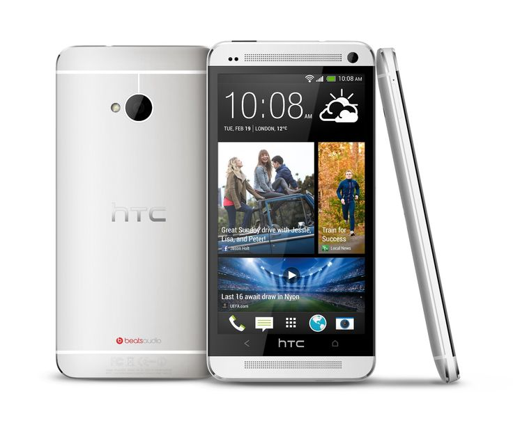 HTC One M7 (2013)