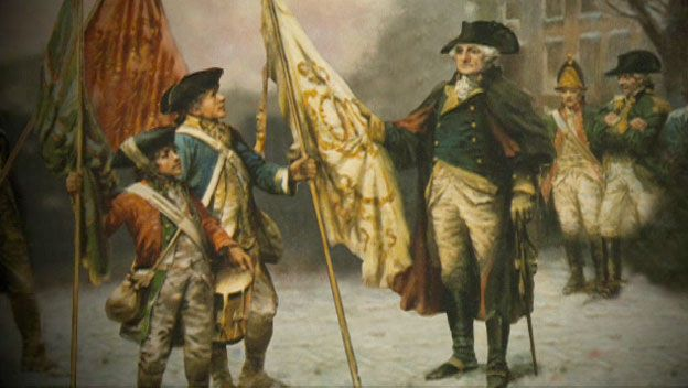 American Victory at Yorktown