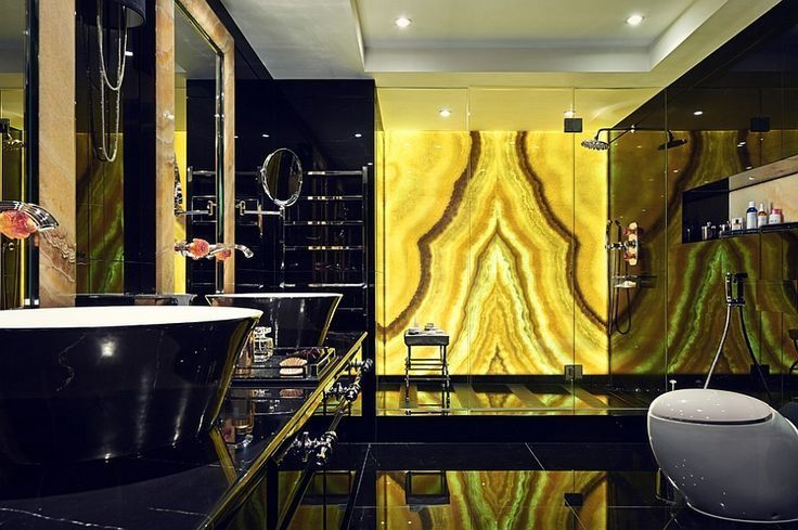 Translucent Creations | Installation | Decorative Resin Panel