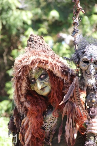 Elf Fantasy Fair in Haarzuilens