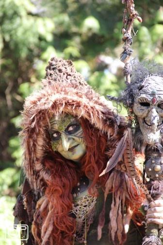 Elf Fantasy Fair in Haarzuilens