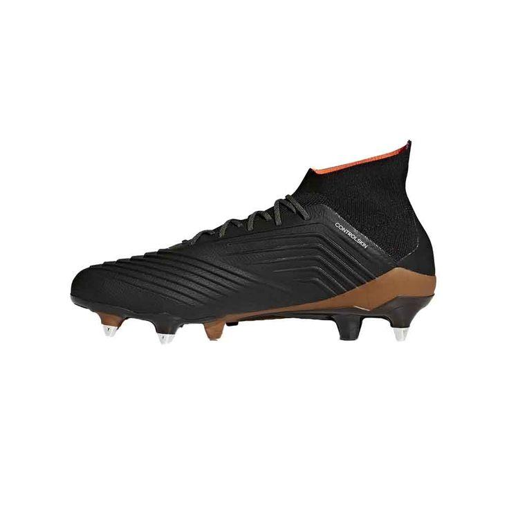 Ανδρικό ποδοσφαιρικό παπούτσι Adidas PREDATOR 18.1 SOFT GROUND BOOTS - CP9260