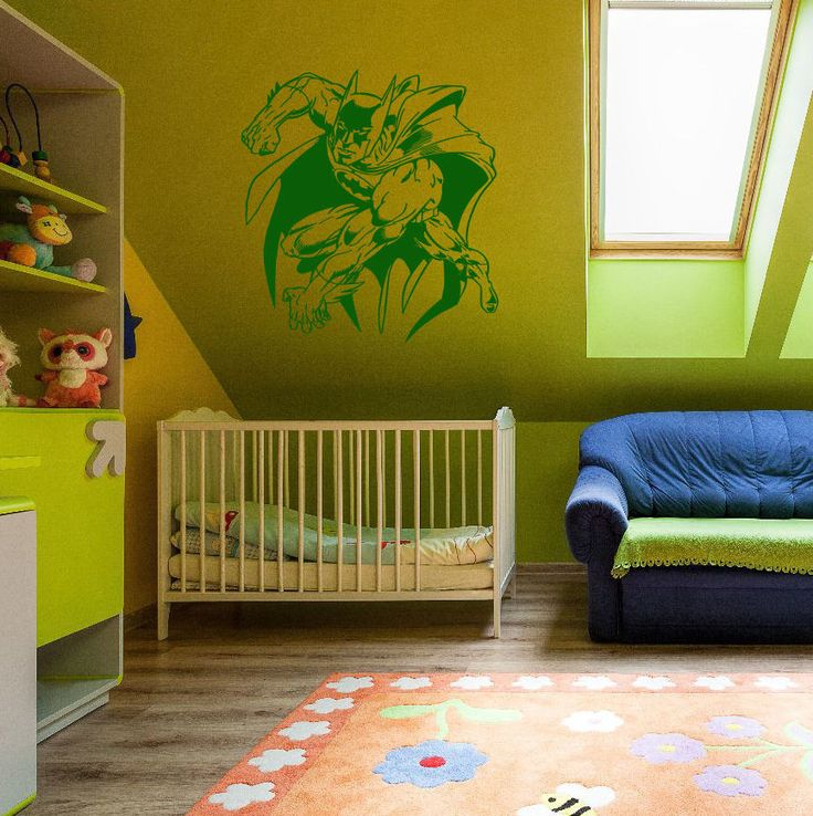 The 15 best Sloped Walls - Ideas images on Pinterest | Child room ...