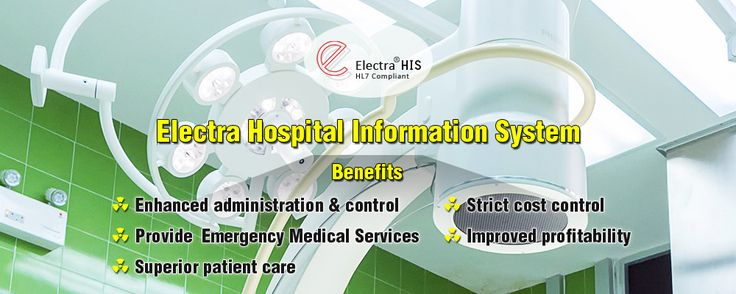 Find the best hospital management software that smartly manages all the processes of different departments in your hospital and provide better medical facilities to every patients.