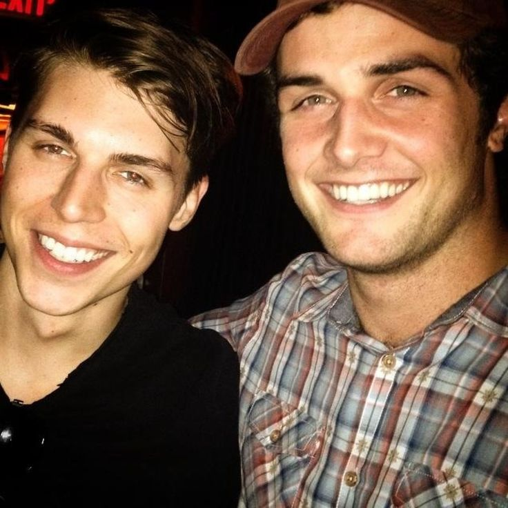 No Bad Blood Here: 'Awkward' Enemies Beau Mirchoff And Nolan Funk Are 'Real-Life…