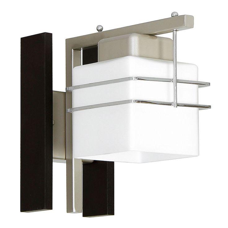 Details Zu Wandleuchte Venge E27 Wand Bauhaus Wandlampe Leuchte Wohnzimmer Innen NEU Glas
