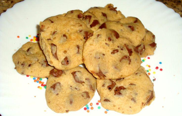 Cookies no Microondas - 'Descobrindo a Cozinha' com Leo Duarte #56