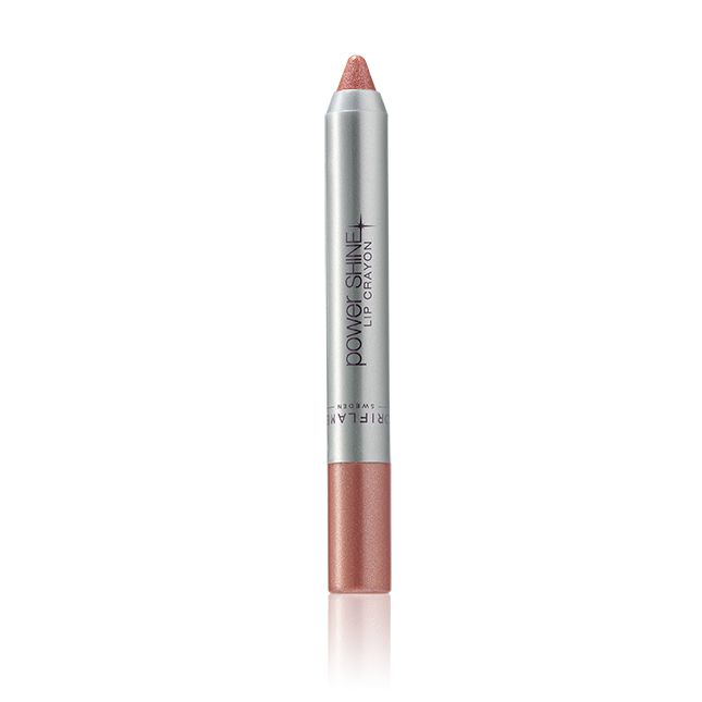 Power Shine Kalem Ruj #oriflame     Favori Power Shine rujunuz şimdi kalem rahatlığında! Süper yoğunlukta ve parlaklıktaki ruj, pürüzsüz uygulama kolaylığı sunar ve hafif, yapış yapış olmayan formülüyle ışıltılı bir bitirişe sahiptir. Moisture Mesh Kompleksi ile dudakların nemli kalmasına yardımcı olur. 3.9  g.