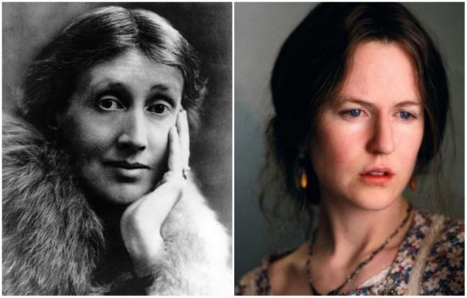 Virginia Woolf και Nicole Kidman «The Hours» 2002