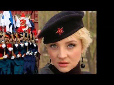Подмосковные Вечера -  Noche De Moscu (música folc rusa) Mp4