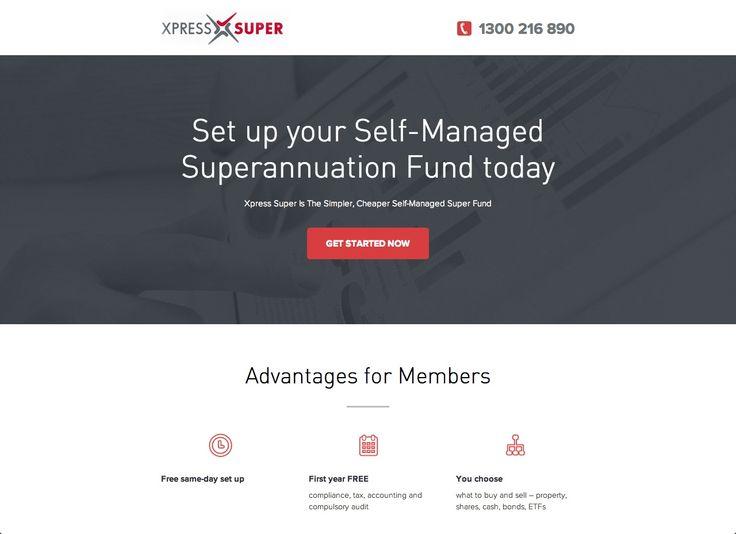 Xpress Super http://www.xpresssuper.com.au/free-consultation/