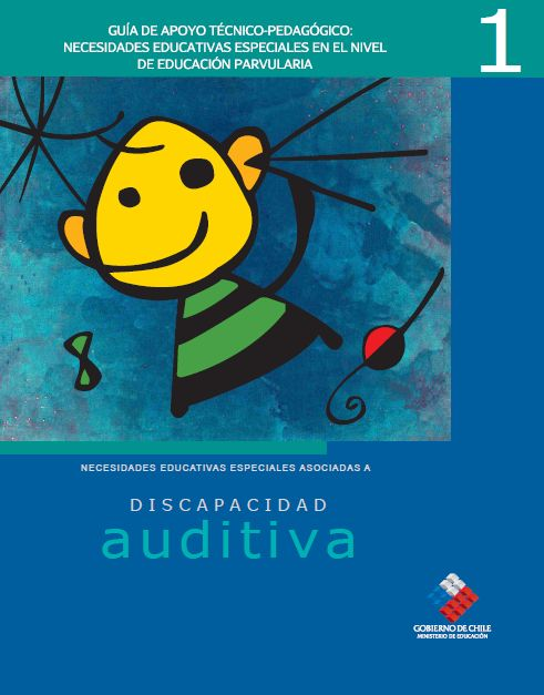 NEE asociadas a discapacidad auditiva