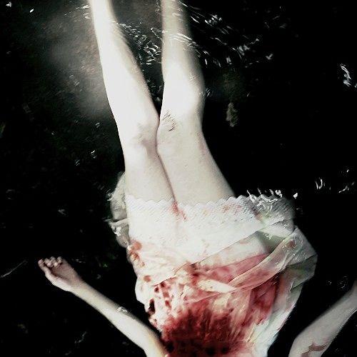 Anna dressed in blood ~ Anna Korlov
