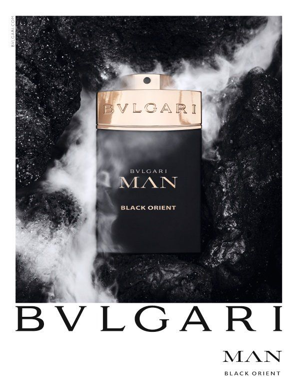 Extreme Concentrate Of Oriental Sophistication Bvlgari Man Black Orient Is A Black Essence Of Bvlgari Man Black Orient Bvlgari Fragrance Bvlgari Black Orient