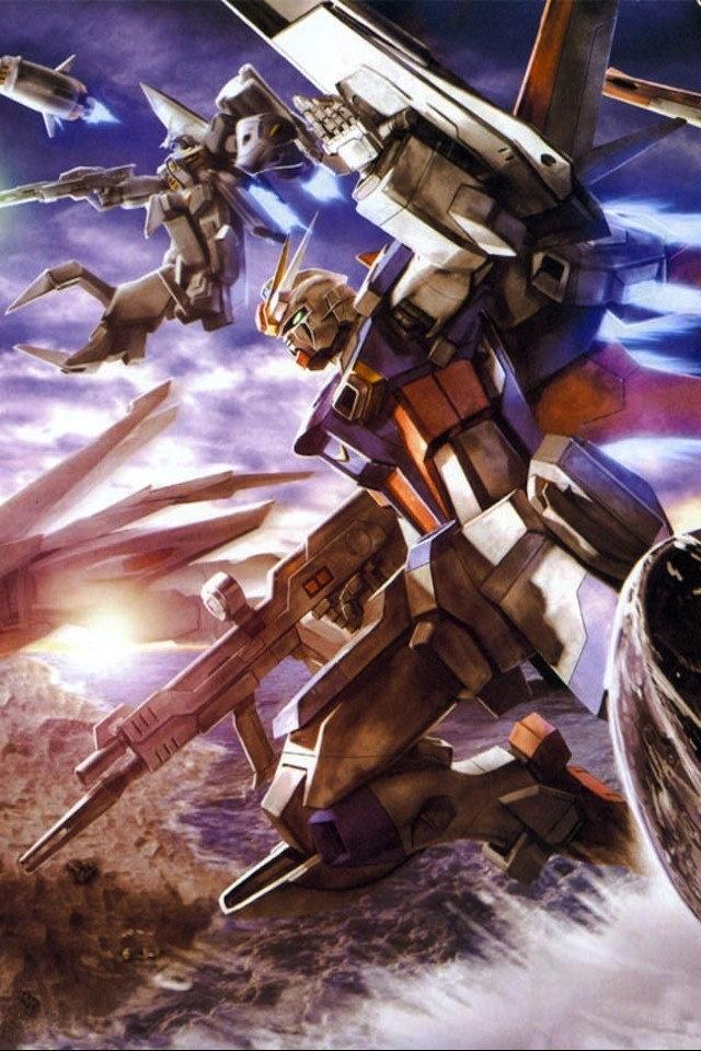 Gundam Gundam wallpapers, Gundam, Iphone background