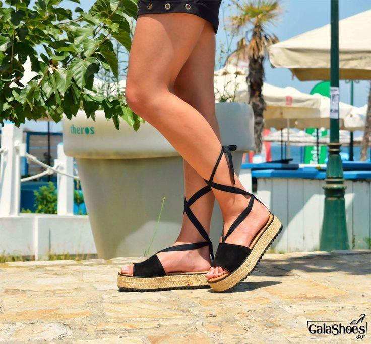 Είσαι έτοιμη για τις διακοπές σου?🏝🏖☉ ➡m.me/Galashoes.gr _________________________ 🚚🎁 Δωρεάν Αποστολή & Αλλαγή Shop online ➡ www.galashoes.gr ☎ (0030) 2310 943603 #galashoes #womenshoes #womenfashion #lovesummer #summer_sandals #summer_2017 #shoponline #loveshoes #womenstyle #style #flatforms #highheels #loveheels #leather #genuine_leather #handmade #Greekproduct