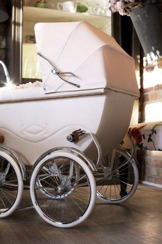Wózek Navington Retro