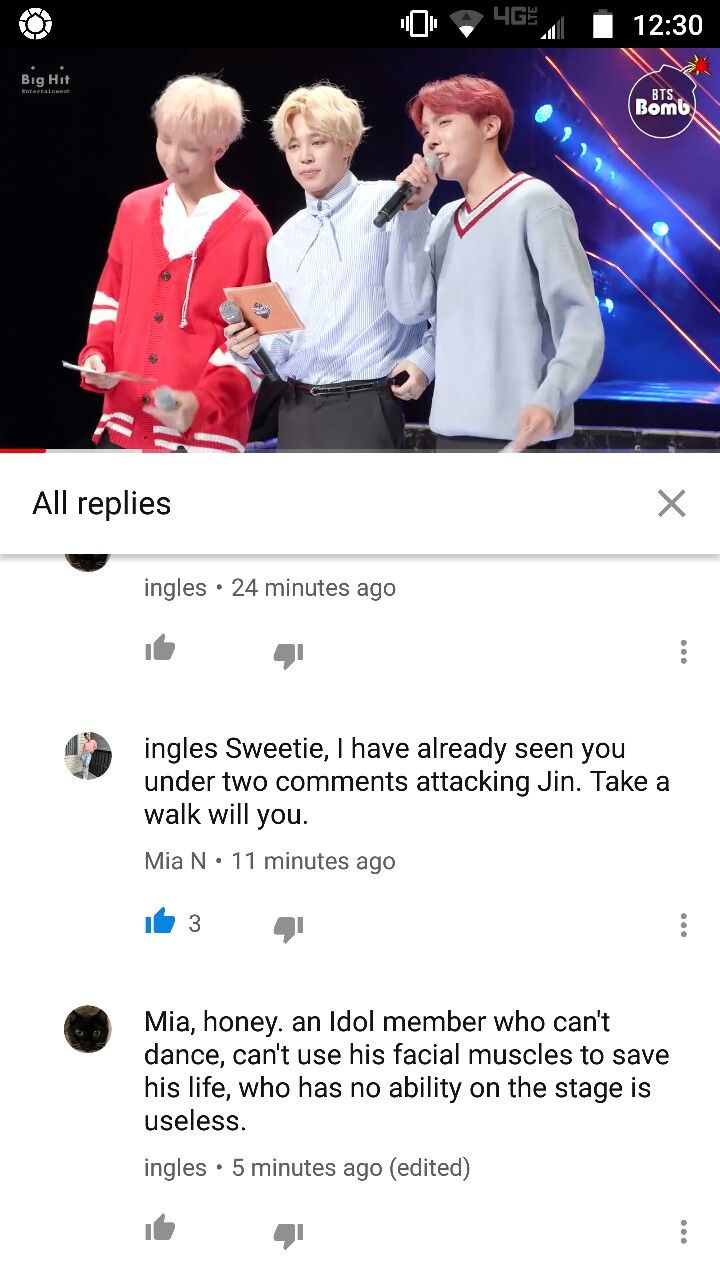 Oh My Goshhhh Who Are You How To Report Youtube Accounts This Girl Dont Know What She S Talking About Bless Dumb People Positive Comments Dumb And Dumber