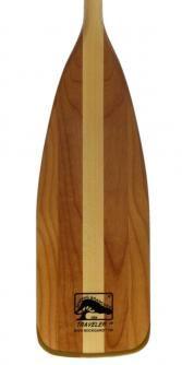 Traveler Straight Recreational Canoe Paddle