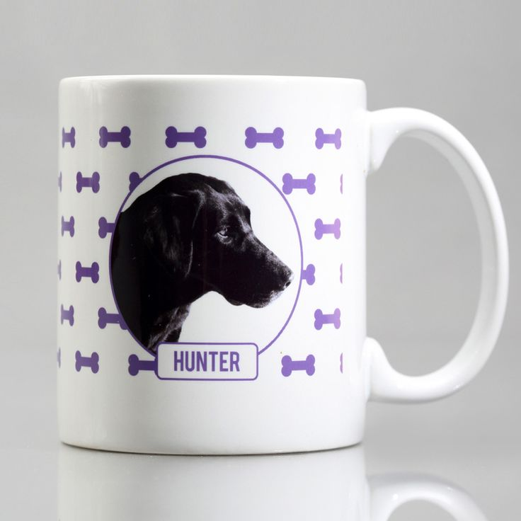 28 best easter gifts for pet lovers images on pinterest pet coffee mugs make great gifts this mug personalized with a pets photo and name would make a special and unique gift for the dog lover or cat lover in your negle Images