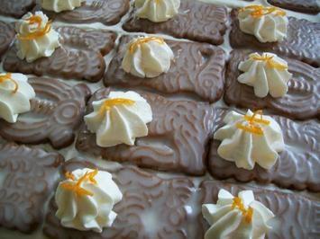 Spekulatius Kuchen alle Beschreibungen und noch mehr Fotos findet ihr hier: www.facebook.com/BaumbergerEntdecker