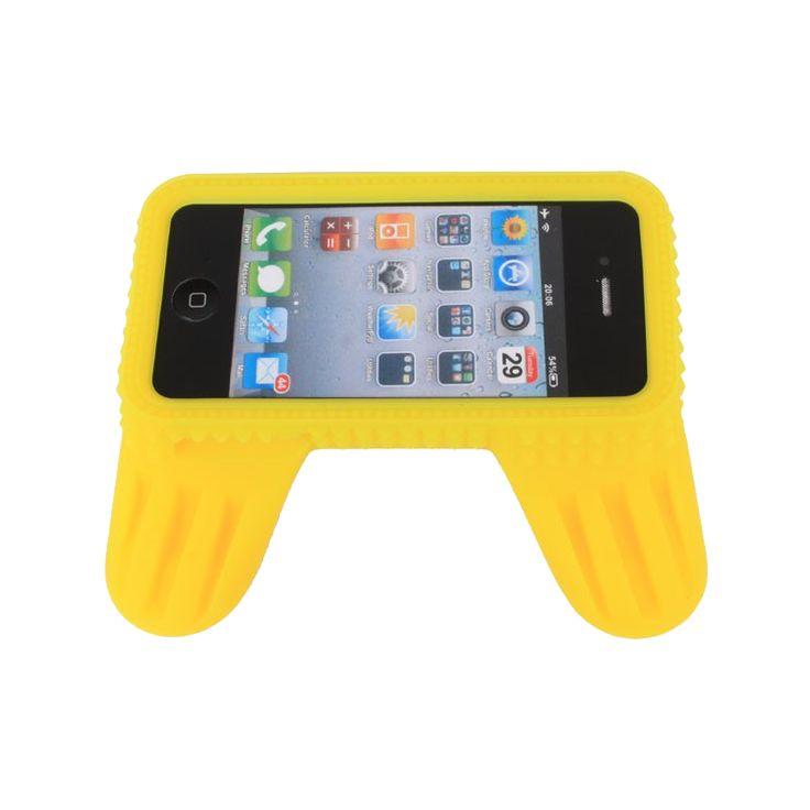 Gamepad για iPhone 4 - Yellow