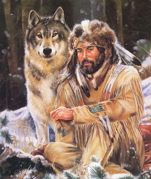 wolf hindu single men The indian headdress was worn by the brave and powerful  only the men, closest friends of the warrior, were involved in making the headdress.