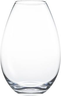 Holmegaard Holmegaard Vase Cocoon Klar.  Doesn't need to be this vase, but something like this. In general, we need vases ;)