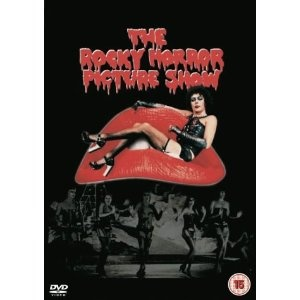 The Rocky Horror Picture Show -  Tim Curry, Susan Sarandon, Barry Bostwick, Richard O'Brien, Patricia Quinn, Nell Campbell, Jonathan Adams, Peter Hinwood, Meat Loaf, Charles Gray, Jeremy Newson, Hilary Labow, Peter Suschitzky, Jim Sharman, Graeme Clifford, John Goldstone, Lou Adler, Michael White