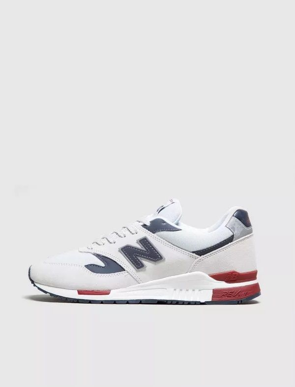 the best attitude 3d5dd 63c78 New Balance 840 New Balance Shoes, Yeezy, Nike Air Max, Adidas Sneakers,