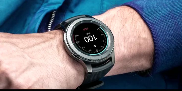 Samsung Gear S2 And Gear S3 To Get Gear VR Remote Control App
