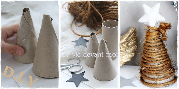 Pinterest le catalogue d 39 id es - Comment faire un sapin de noel en papier ...