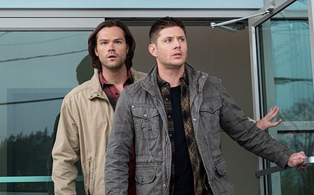 Supernatural: CW boss on show's future, potential spin-off | EW.com