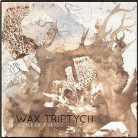 Wax Triptych - The Chase by Jenova 7 on SoundCloud