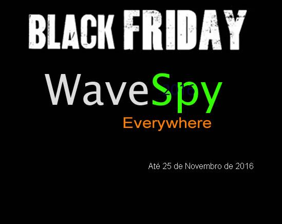 Aproveite o Black Friday e monitore seus filhos
