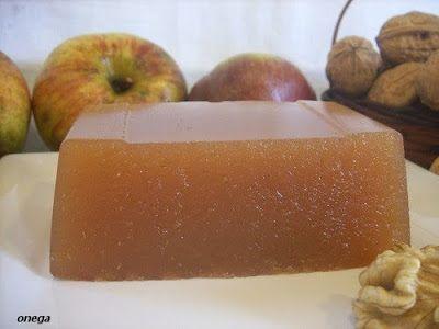 Dulce de manzana en microondas | Magia en mi cocina | Recetas faciles de cocina paso a paso