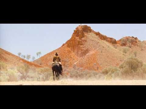 The Proposition - The Rider Song (Soundtrack)