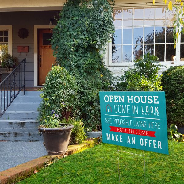 17 best ideas about real estate sign design on pinterest
