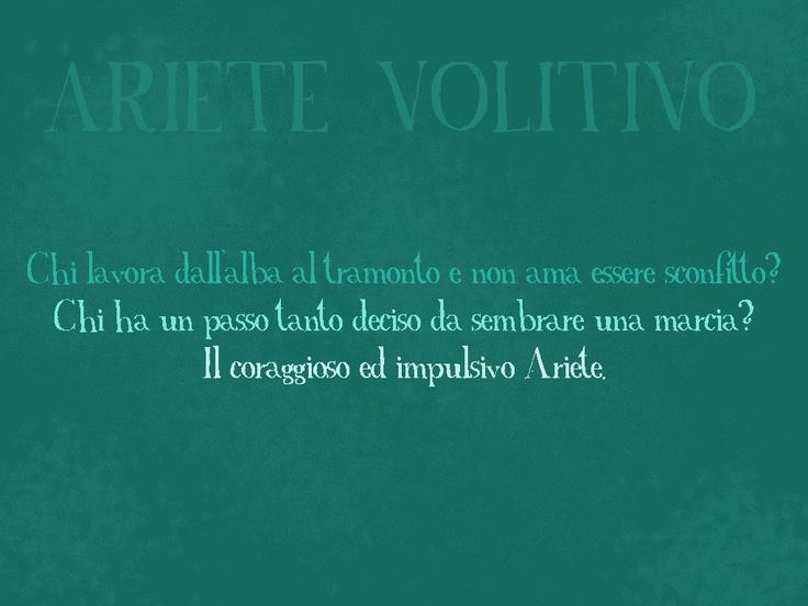 #zodiac #ariesAriete Volitivo, Zodiac Aries, Impulsivo Ariete