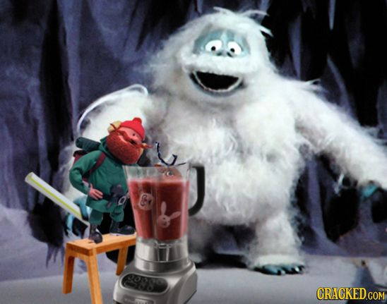 30 Unseen Dark Sides of Famous Christmas Movies Slideshow | Cracked.com